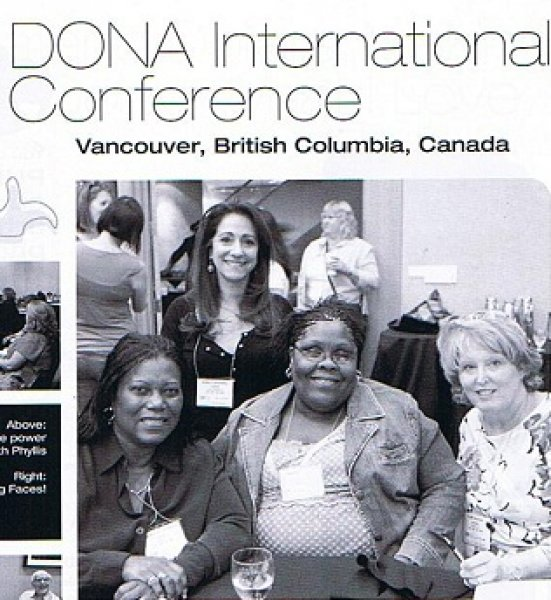 Dona Conference Vancouver