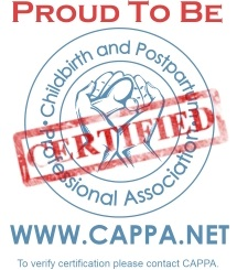 CAPPA Certified