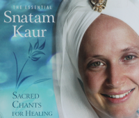 Snatam Kaur - Long Time Sun