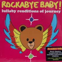 Rockabye Baby: Journey