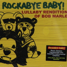 Rockabye Baby: Bob Marley