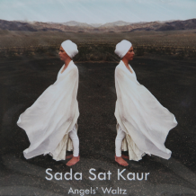 Angels' Waltz by Sada Sat Kaur