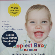 Happiest Baby on the Block DVD