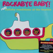 Rockabye Baby: more of The Beatles