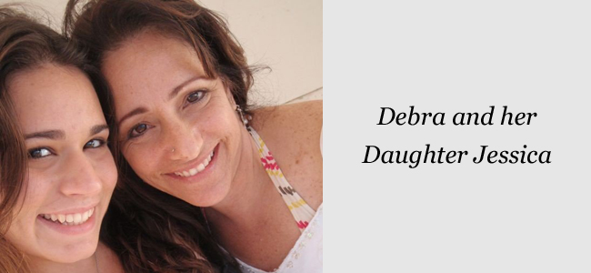 debdaughter