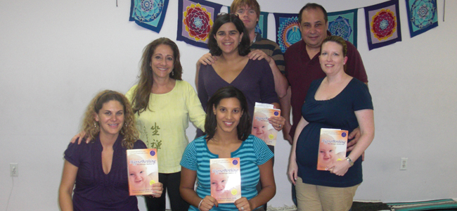 HypnoBirthing® Childbirth Courses