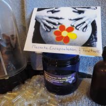 Placenta Encapsulation & Tincture Reservation