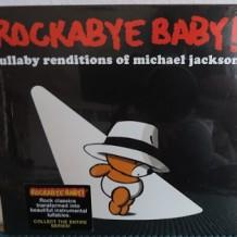 Rockabye Baby: Michael Jackson