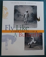 Fly Like a Butterfly – book