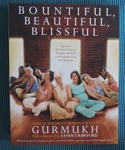 Bountiful, Beautiful, Blissful – book