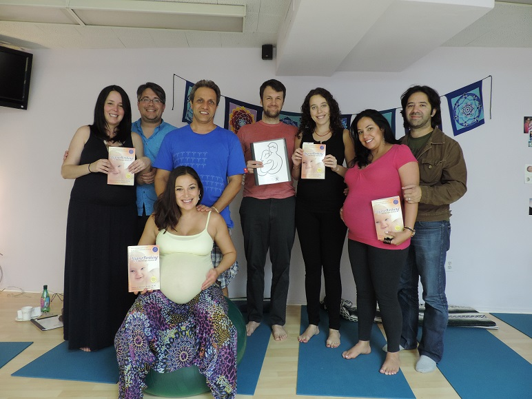 Parenting Classes for Childbirth & Newborn Care