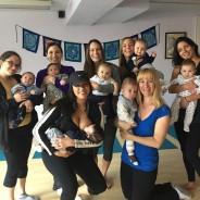 Postpartum Yoga Asanas for Sciatica