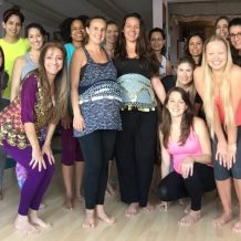Yoga for Pregnancy DVD – Streaming Access