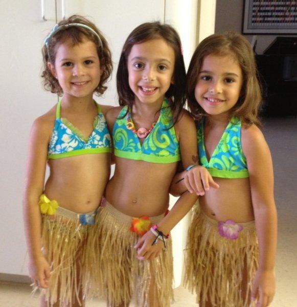 Doula Care- Triplets