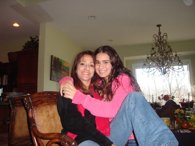 Debra & Jessica