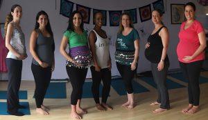Prenatal Yoga TT