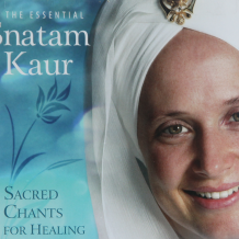 Sacred Chants for Healing