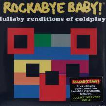 Rockabye Baby: Coldplay