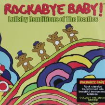 Rockabye Baby: The Beatles