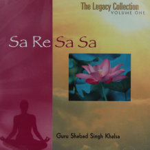 Sa Re Sa Sa: Guru Shabad Singh Khalsa