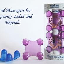 Nukkles Massager