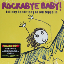 Rockabye Baby: Led Zeppelin