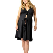 Pretty Pushers Labor Gown – Solid Colors