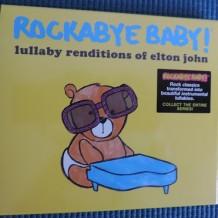 Rockabye Baby: Elton John